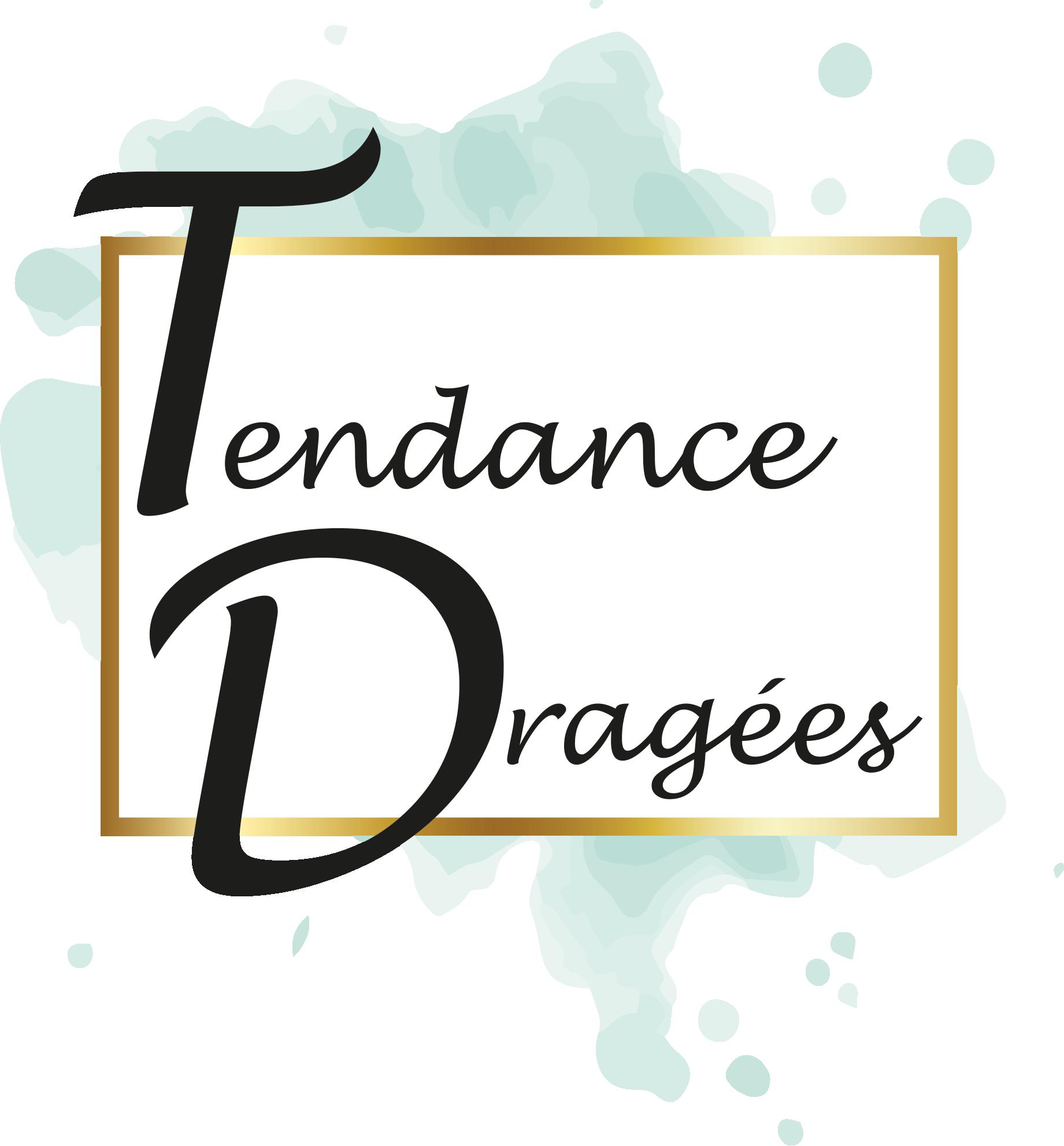 logoTendance dragées - La boutique